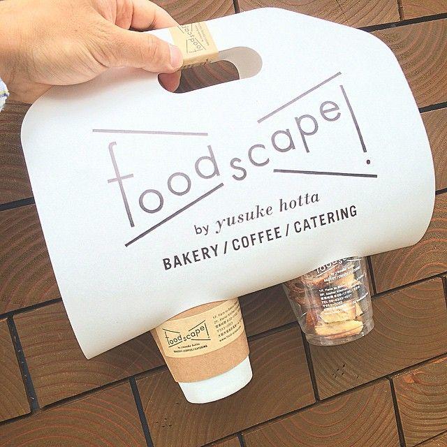 生産者と生活者をアーティスティックな料理で繋ぐ活動、「foodscape!(フードスケープ)」で知られる料理開拓人、堀田裕介さん。これまで、イベントやケータリング、食育、そして実験的な食×音楽のライブパフォーマンス「EATBEAT!」など、多様な活躍で注目を集めてきました。今年、大阪に待望のお店をオープン。その名も「foodscape!(フードスケープ)」。朝早くから営業するパンとコーヒーのお店として、注目を集めています。堀田さんのセンスと思いが詰まった素敵なお店をご紹介します。