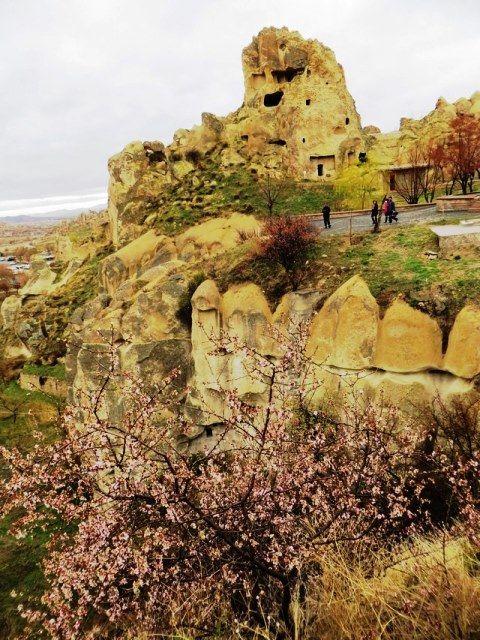 Göreme Açık Hava Müzesi, Kapadokya Yapılacak Şeyler