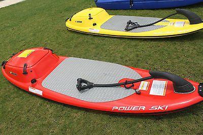surfjet motorized surfboard for sale   2014 Motorized JetPower Surf Board Surfboard 150cc - Top Speed ...