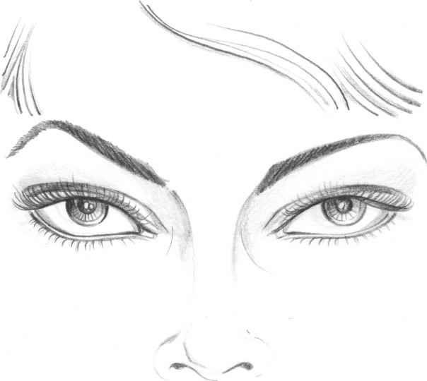 8714_2_13-nose-drawing-study.jpg 604×540 pixels
