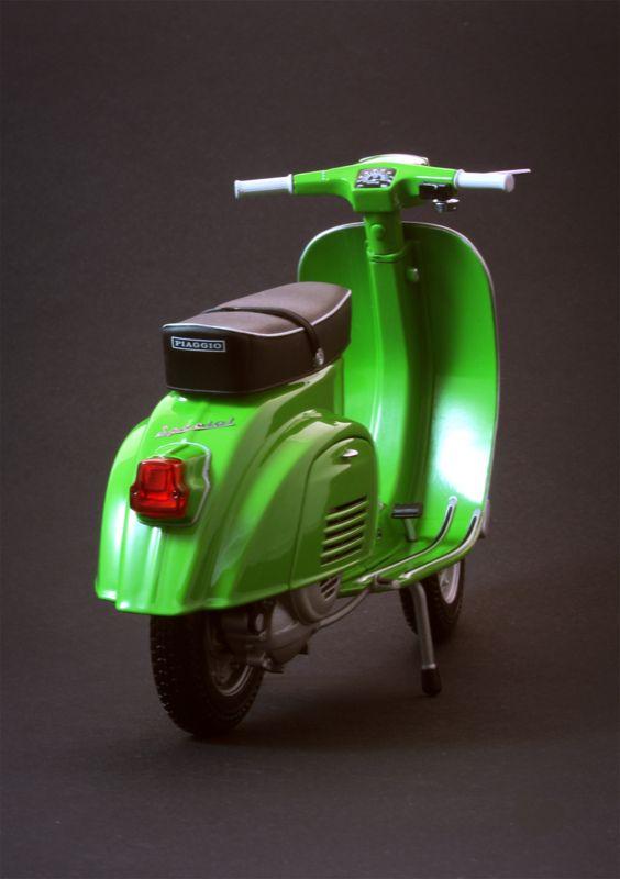 Vespa 50 Special 1972 | Flickr - Photo Sharing!