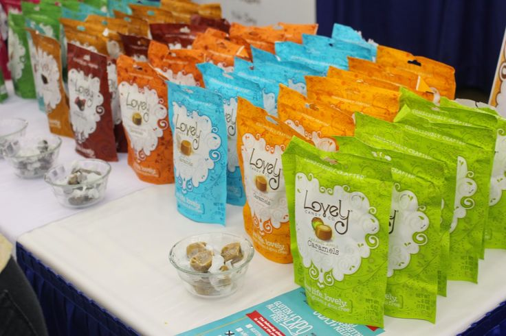 Texas Weekends Count! - A Travel & Activity Guide for Busy Families: The Top Gluten and Allergen Free Travel Friendly Foods - Gluten and Allergen Free Expo in Dallas. #gfafexpo