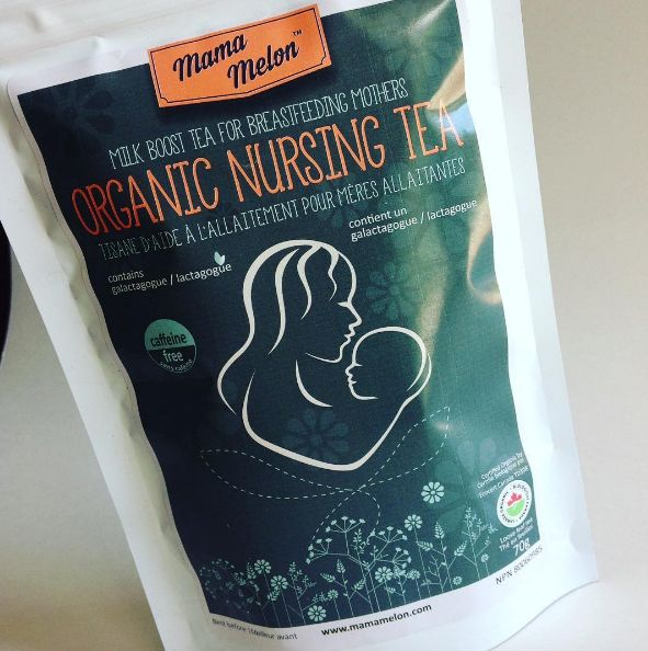 4 Weeks Nursing Tea Supply , Safe