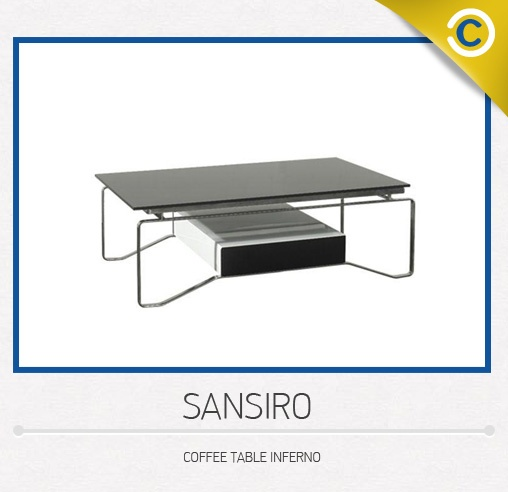 SANSIRO Coffee Table