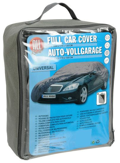 #XdroppingNL | All ride universele autohoes - #auto_fiets #carcover | #YouShopWeDrop