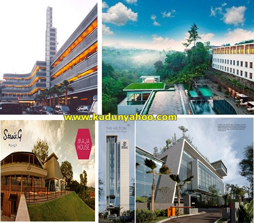 The Best Hotel in Bandung
