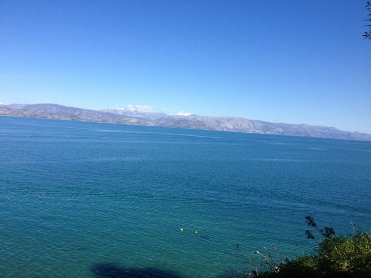 View towards Ioannina - Together we can design your next authentic, memorable, Greek holiday! bluetravels.co.uk