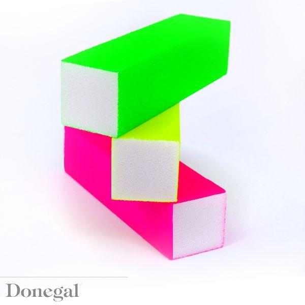 Neonowe BLOKI NEON-SHOW już w sprzedaży!  http://www.donegal.com.pl/pl/2998-blok-do-paznokci-neon--5907549220461.html