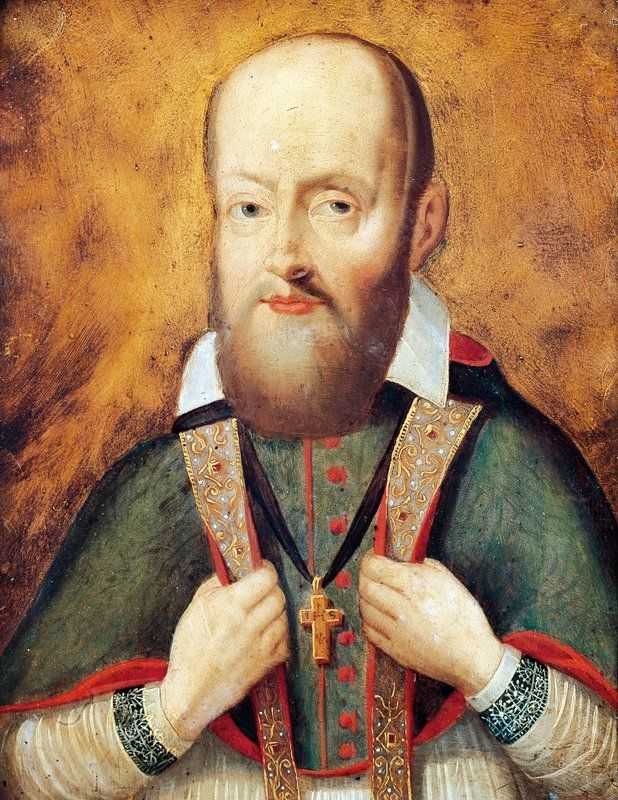 Today is the Feast Day of St. Francis de Sales, patron saint of teachers, writers and journalists.