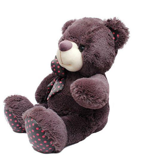 Tie Bear Doll Large Teddy Bear Valentine's Day Giftat EVToys.com