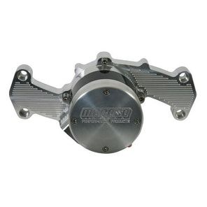 Moroso 63547 Electric Water Pump for Big Block Chevy