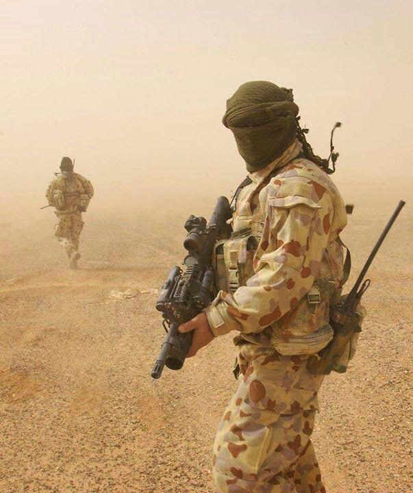 Australian Special Forces