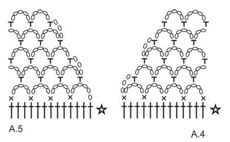 Amber - Pul�ver DROPS a ganchillo con patr�n de calados y puntos altos, en �Cotton Light�. Talla: S � XXXL. - Free pattern by DROPS Design