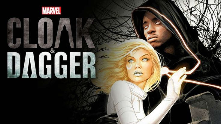 Can Marvel Overcome The Inhumans With Cloak and Dagger?