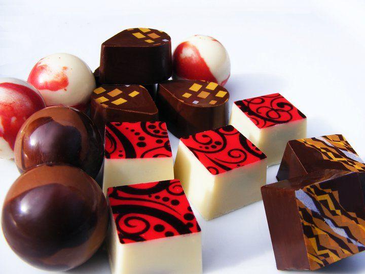 HonoresyChocolates