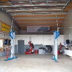Reifenhändler in Passau mit Montagestation