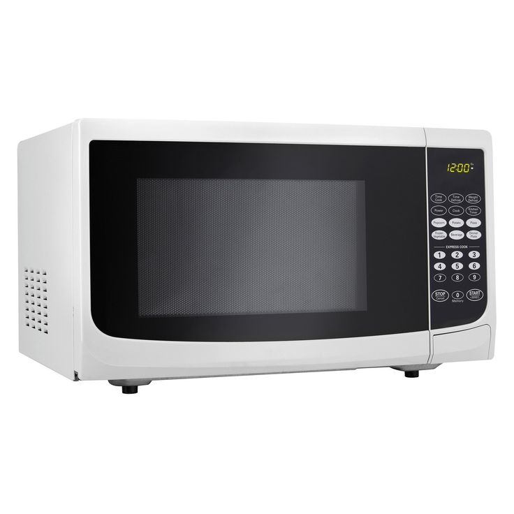 Have to have it. Danby DMW111KWDB 1.1 cu.ft. Microwave Oven - White - $94.98 @hayneedle