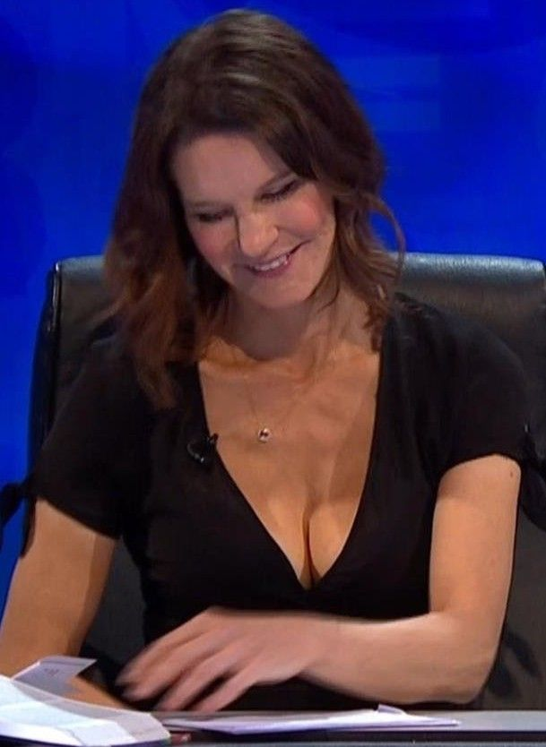 Pin by Dan Wells on tv in 2019 | Susie dent, Kate garraway ...