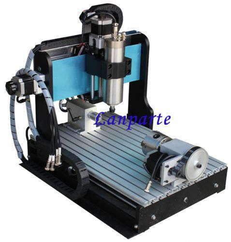 4-Axis-Mini-CNC-3040-Router-1500W-CNC-Engraving-Milling