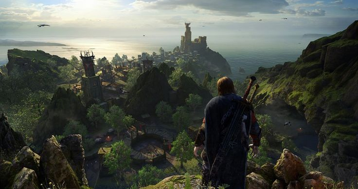 Shadow of War hack cheat  That's Bob Roberts there, Lead Designer at Monolith telling us how many different orcs there are in Middle-Earth: Shadow of War.