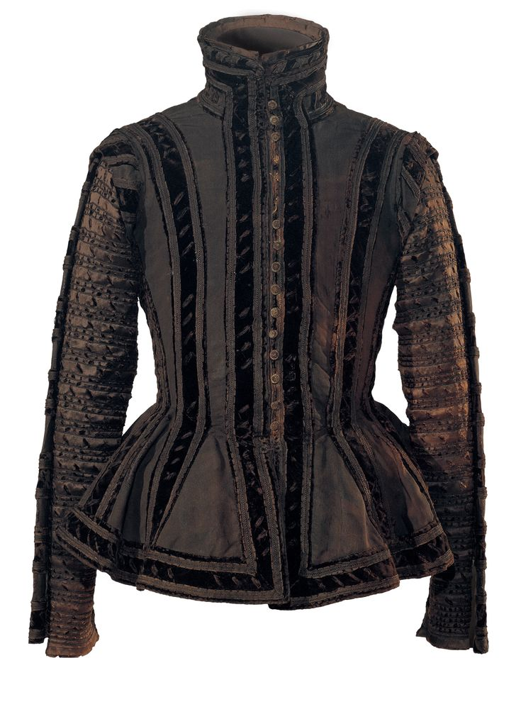 Grave robe of ooffice of Frederick Berg, 1575, Photo: UMJ