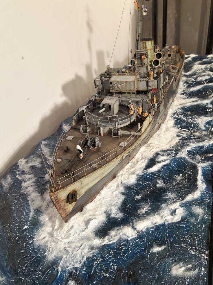 par ship