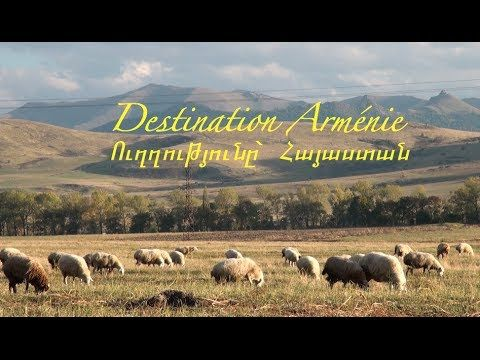 Independance en 1992..Destination Arménie - YouTube