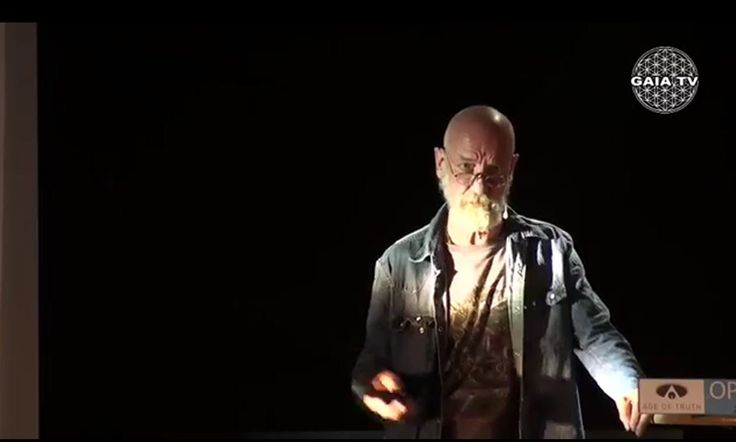 Max Igan - Reclaiming the Earth - Steps Towards a Collective Awakening