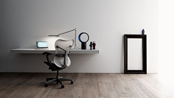 Minimalist Home Office Inspiration