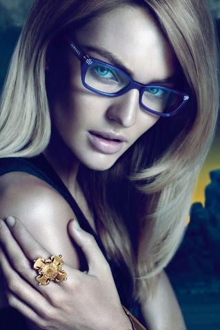 Candice Swanepoel Fashion Photography 2012 iPhone Wallpaper