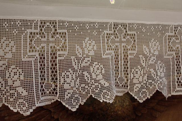 5 Wounds Crochet