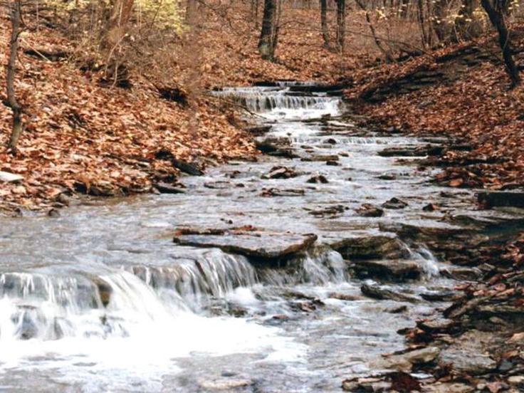 Germantown metroparks fossil creek httpwwwmetroparks