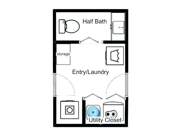 Laundry Room Layout Plans Designing A Laundry Room Layout Laundry Room Design Layouts Bathroom Laund Laundry In Bathroom Room Layout Design Room Layout Planner