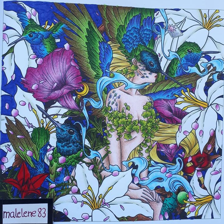 12++ Mythographic coloring book imagine ideas