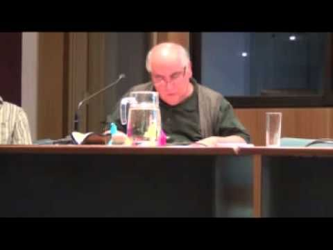 Carlos Pérez Soto + Psicología Crítica - YouTube