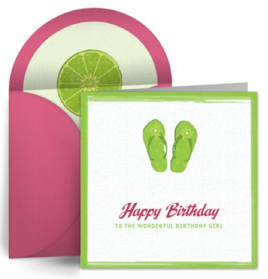 Free Birthday eCards  Electronic birthday cards, Free animated birthday cards, Animated
