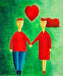 Despertando Conciencias: Decálogo de dudas en la relación de pareja.