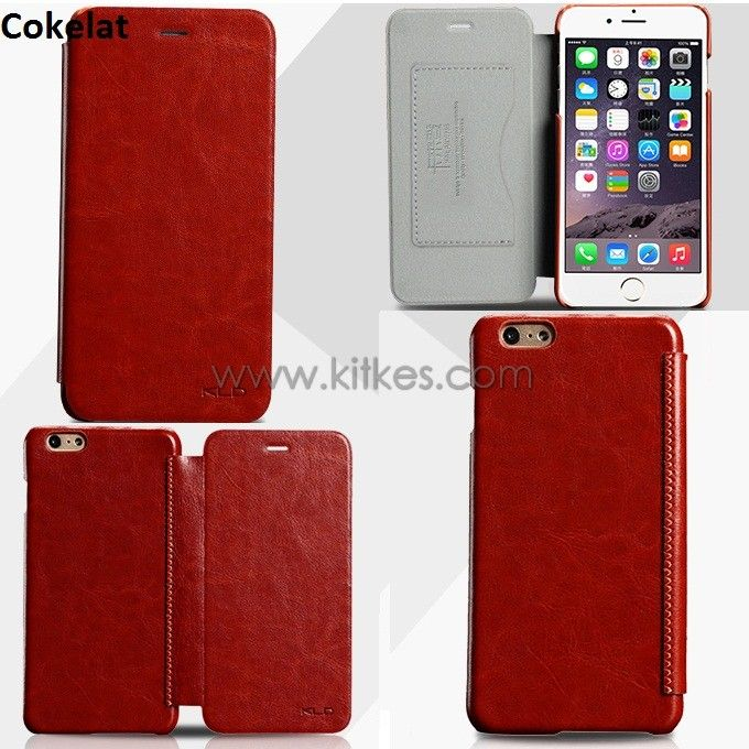 Kalaideng Enland Leather Case iPhone 6 Plus Rp 139.000 - Kitkes.com