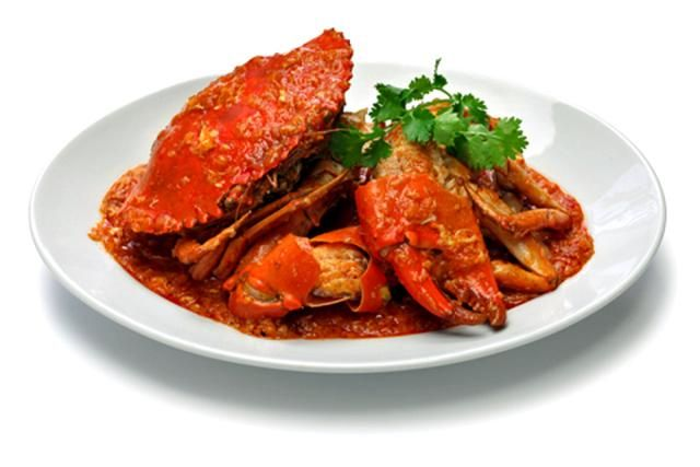 If you enjoy shellfish, you're going to love this crab recipe made with a rich-tasting red tomato-chili sauce. The flavorful sauce marries well with the tender crab meat. Either frozen or fresh crab (in the shell) can be used - King Crab or Snow Crab are both delicious. This crab recipe is so good, it will leave you craving more - even after you've eaten your fill. Includes cooking crab instructions, including how to fry or steam the crab, or how to make baked crab.