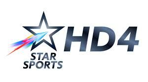 Star Sports HD 4 Live Streaming