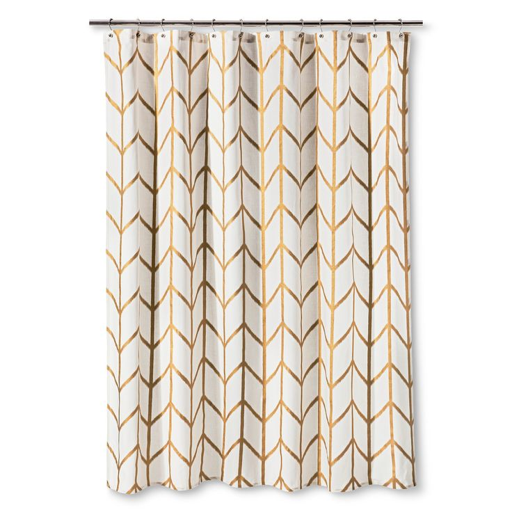 silver and gold shower curtain. Shower Curtain Gold Ikat  Threshold Best 25 shower curtain ideas on Pinterest Neutral kids