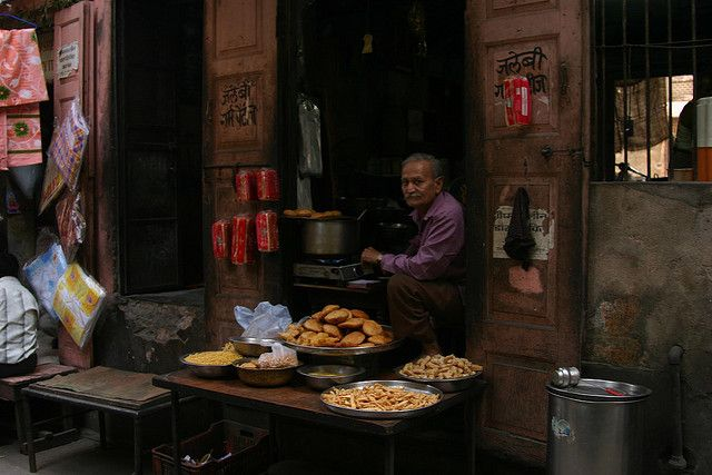 Get a taste of Real Rajasthani cuisines with a local | Padhaaro