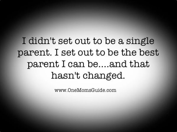 25 Most Original Single Mom Quotes (Be Proud