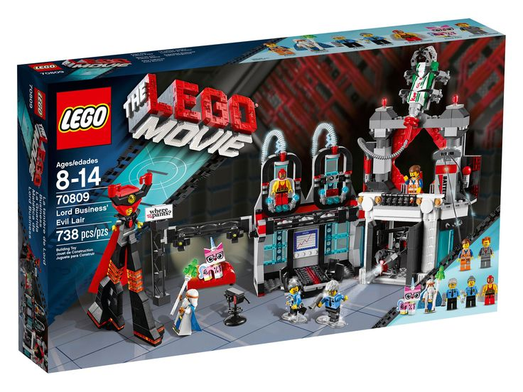 18 best Watch The Lego Movie Online [[[Streaming Movie]]] images ...