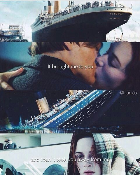 Titanic Movie: Titanic, Filme, Sprüche