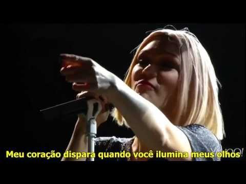 Jessie J - Flashlight (Tradução - Live RIR 2015) - YouTube
