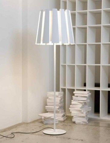 Lámpara Twist Stand de Carpyen - Tendenza Store
