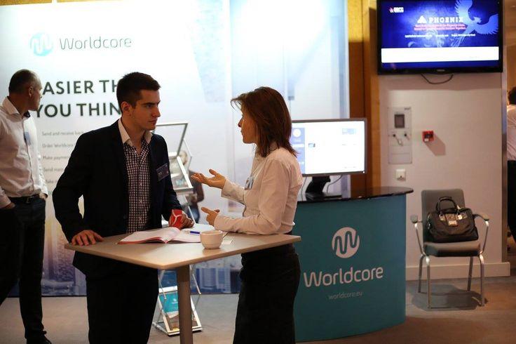 Phoenix Conference #fintech #worldcore #PhoenixCon #Phoenix #Prague #championship #startup #czech #numberone