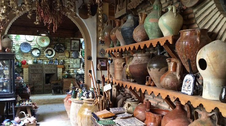 Great Tapas in the Renaissance anyone?solysombratours@gmail.com  http://www.solysombratours.com/share-our-journey/ubeda-museo-de-alfareria