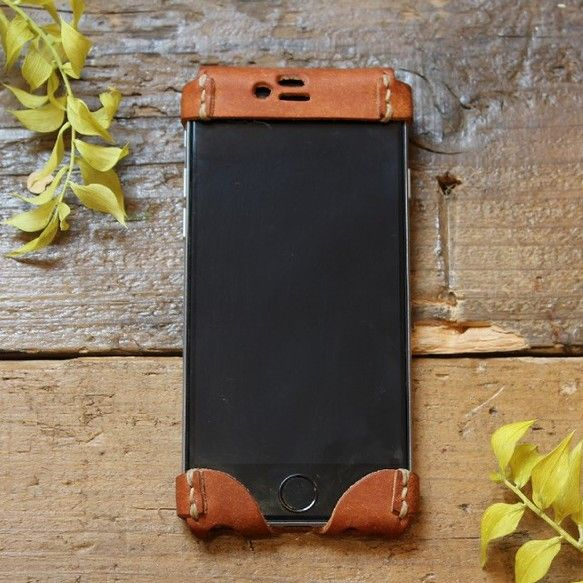 iPhone Dress for iPhone6/6s  / CAMEL